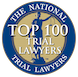 Top 100 Trial Lawyers icon