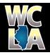 WCLA logo