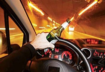 Hit by a Drunk Driver this Holiday Season?  Consider this Important Advice.